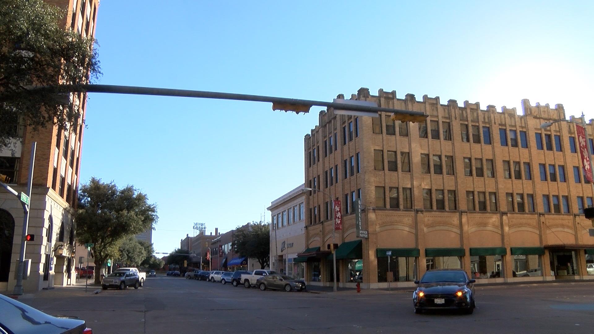 The City of Abilene
