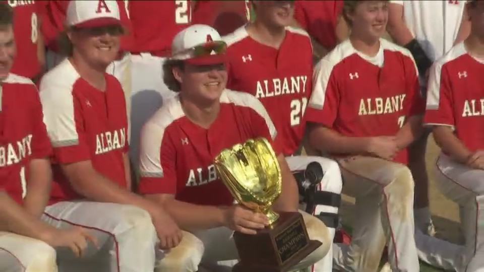 Albany moving on to state