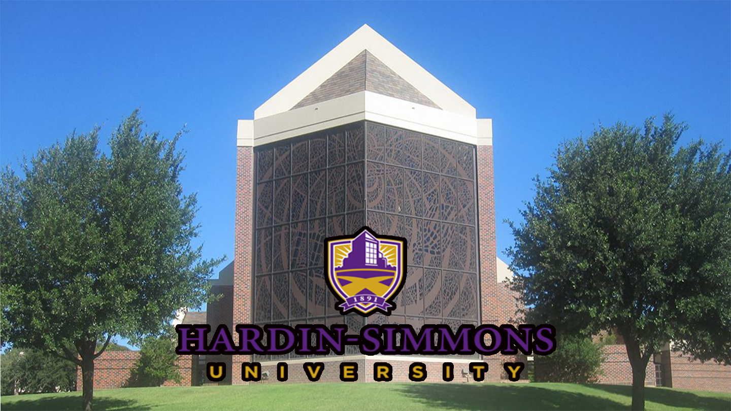 Hardin-Simmons University HSU