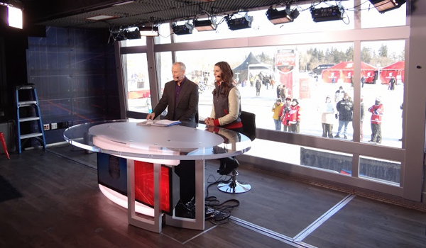 hometown hockey mobile studio
