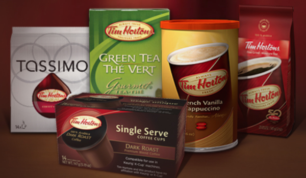 tims at home assortment