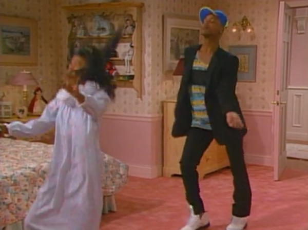 04 march break netflix fresh prince ashley dance