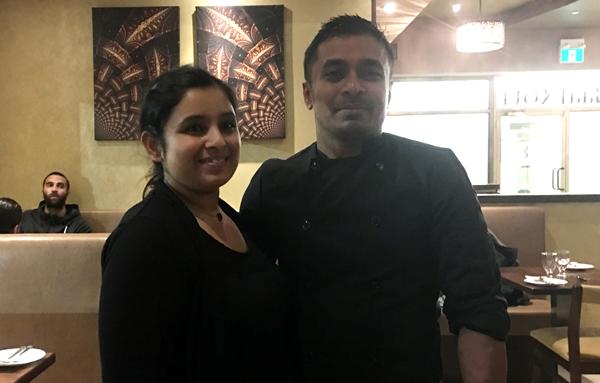 daal roti chef hitesh and payal
