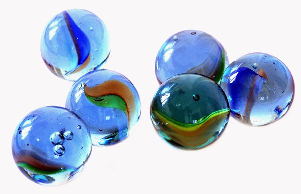 maze marbles