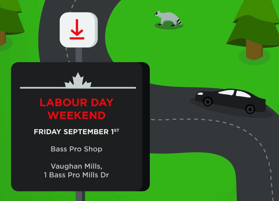 Netflix Download Zone labour day
