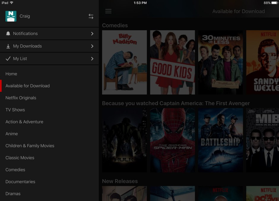 how to download netflix on my mac