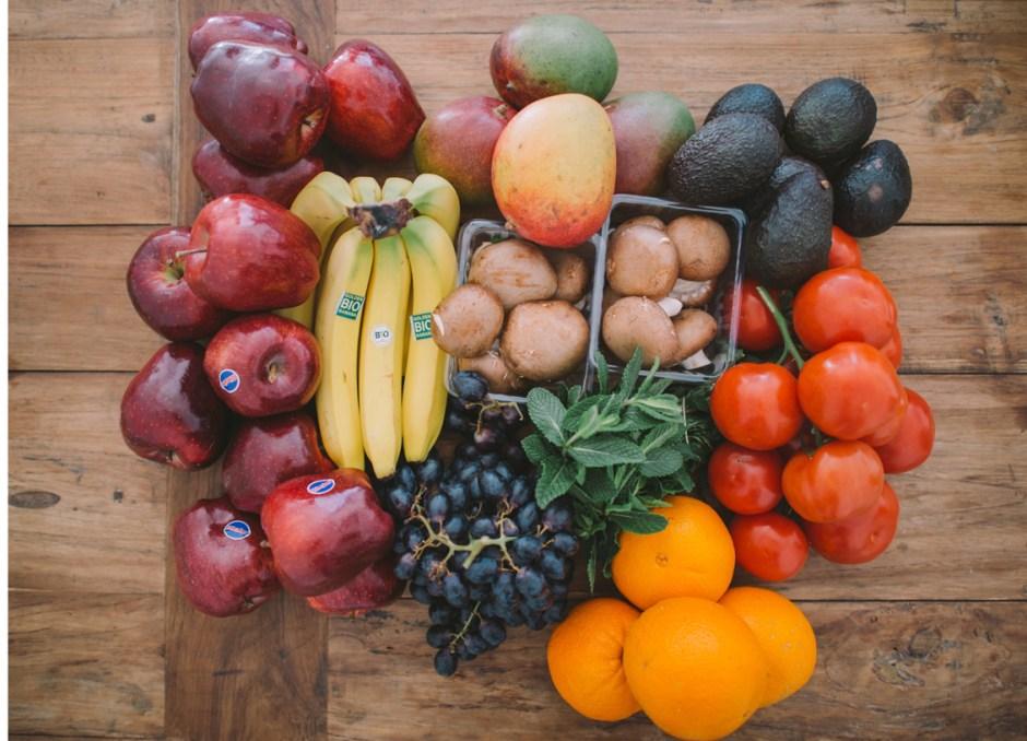 Fertility healthy foods
