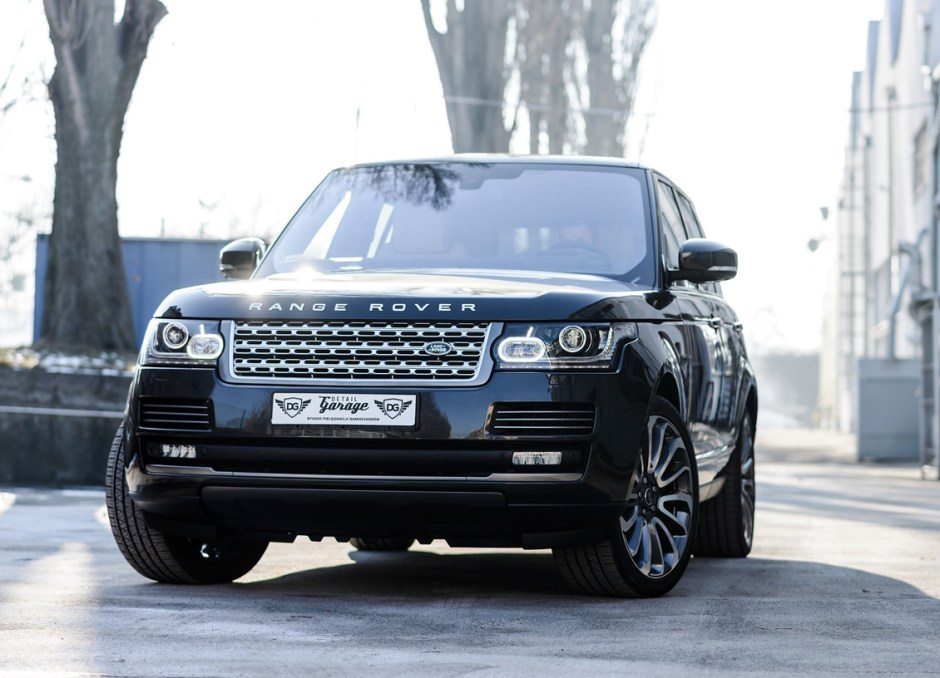honeymoon range rover
