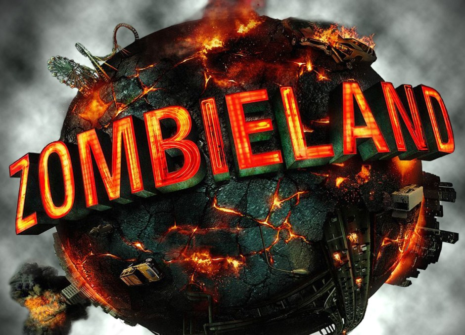 halloween movies zombieland