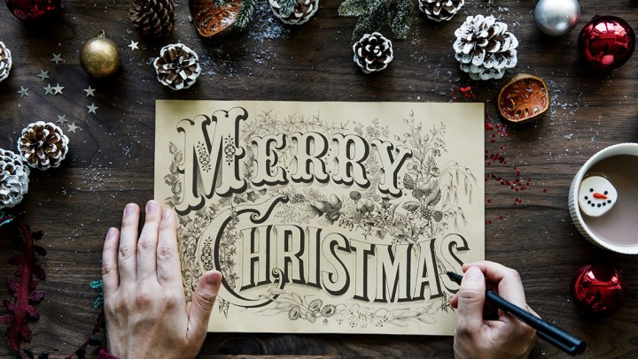 Different Ways to Wish You a Merry Christmas Around The World!