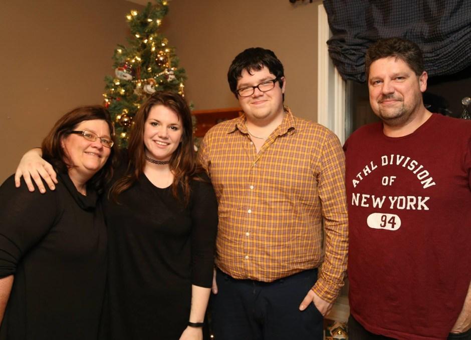 TRINA STEWART FAMILY