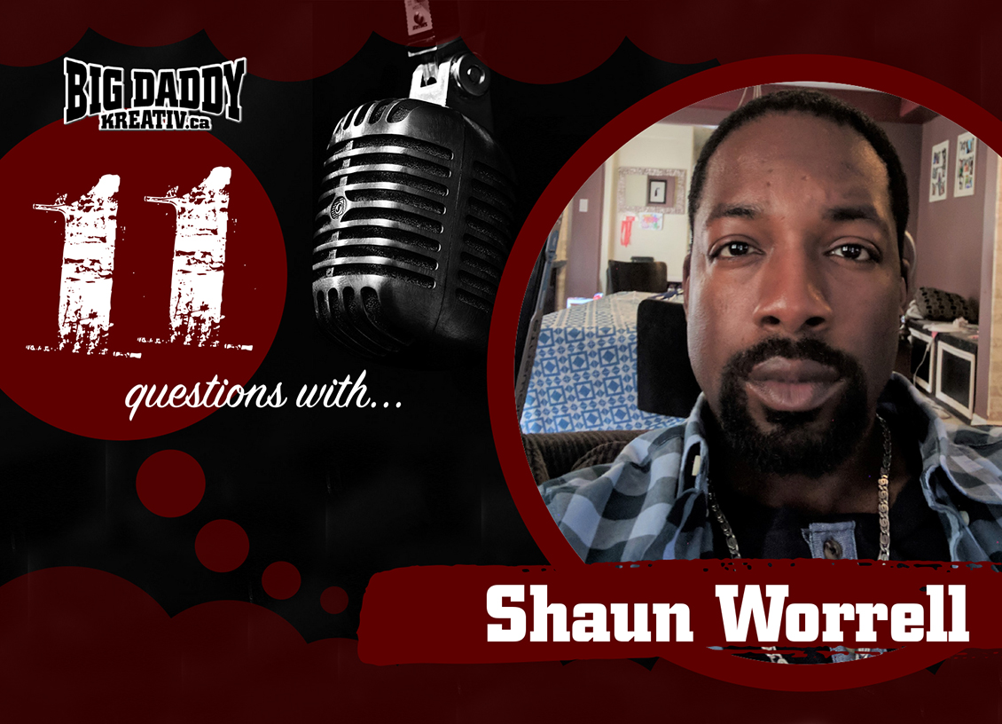 shaun worrell feature