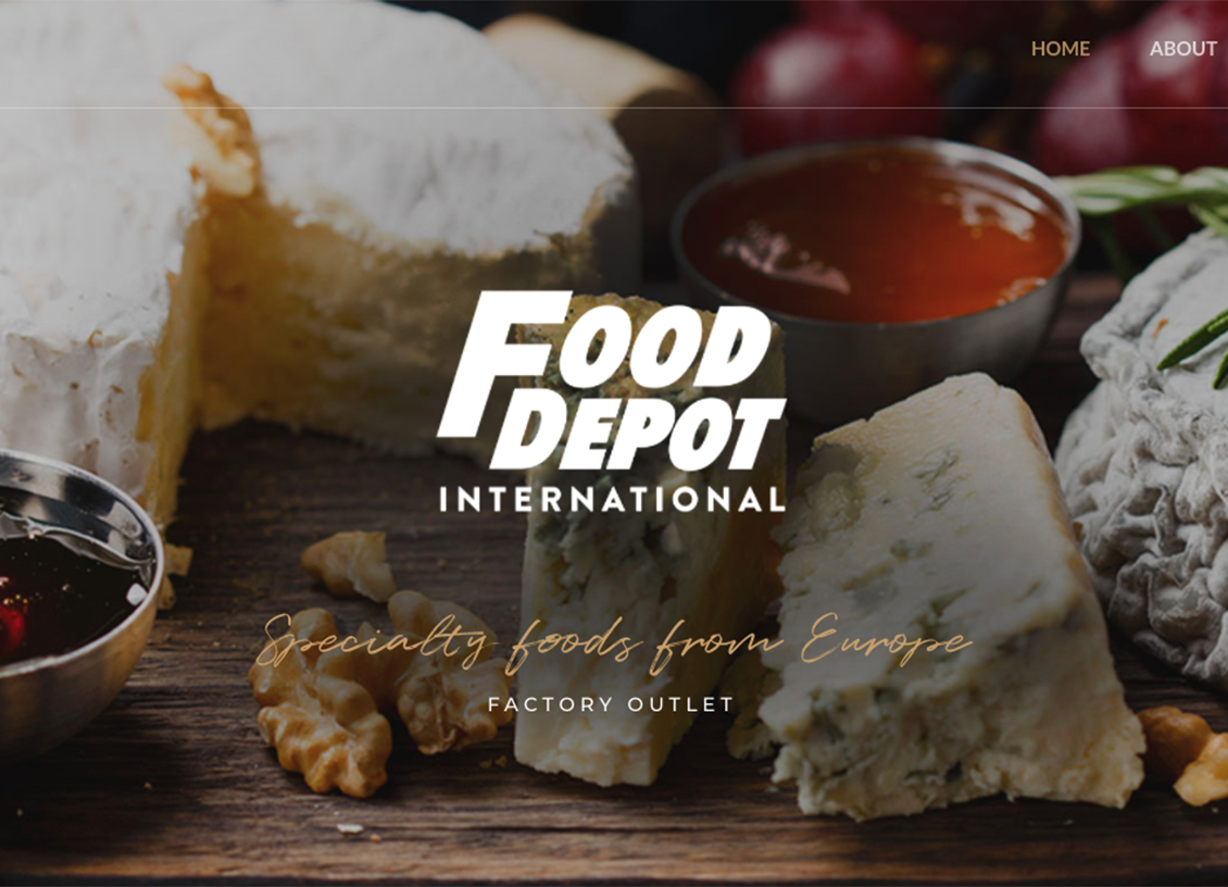 food depot feature