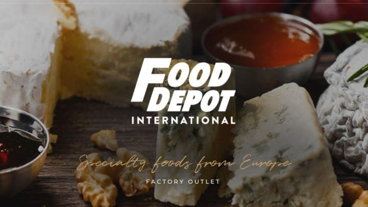 Food Depot: European Foods, Meats, and 600 Varieties of Cheese! @fooddepotintl #fooddepot