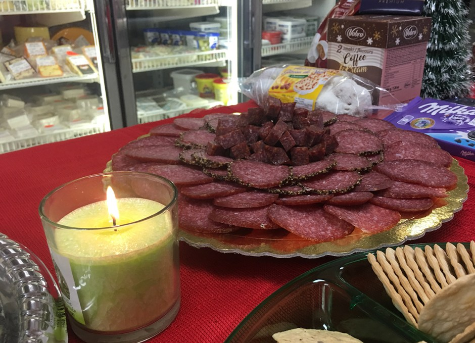 food depot meat tray