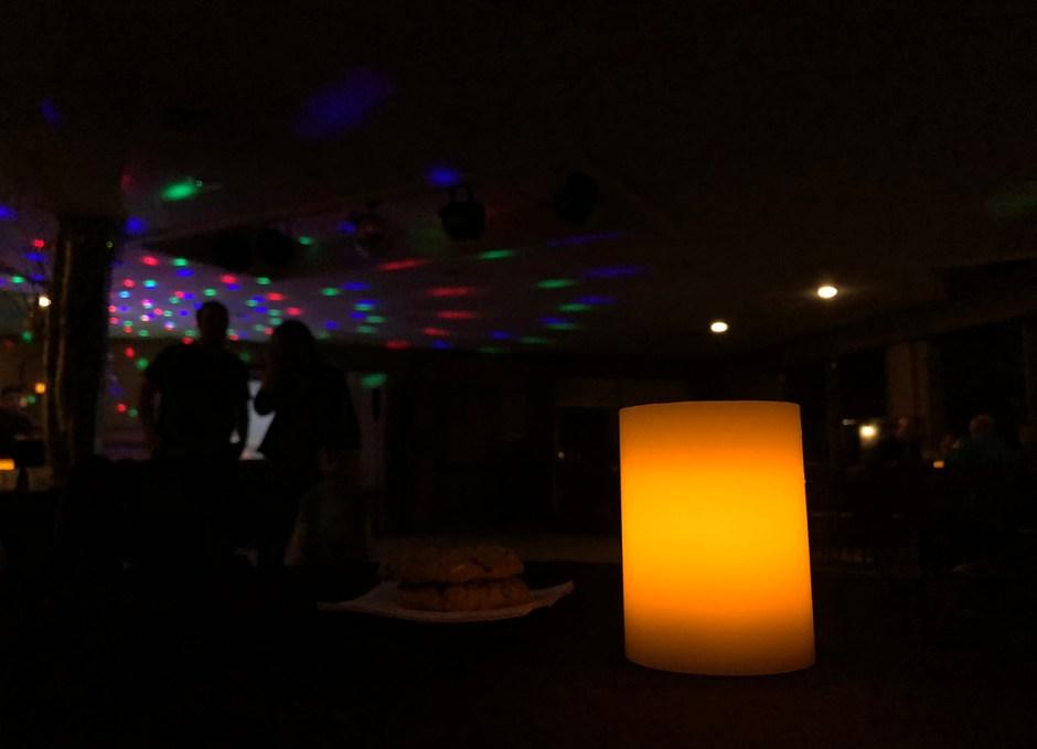 activities dj dance party
