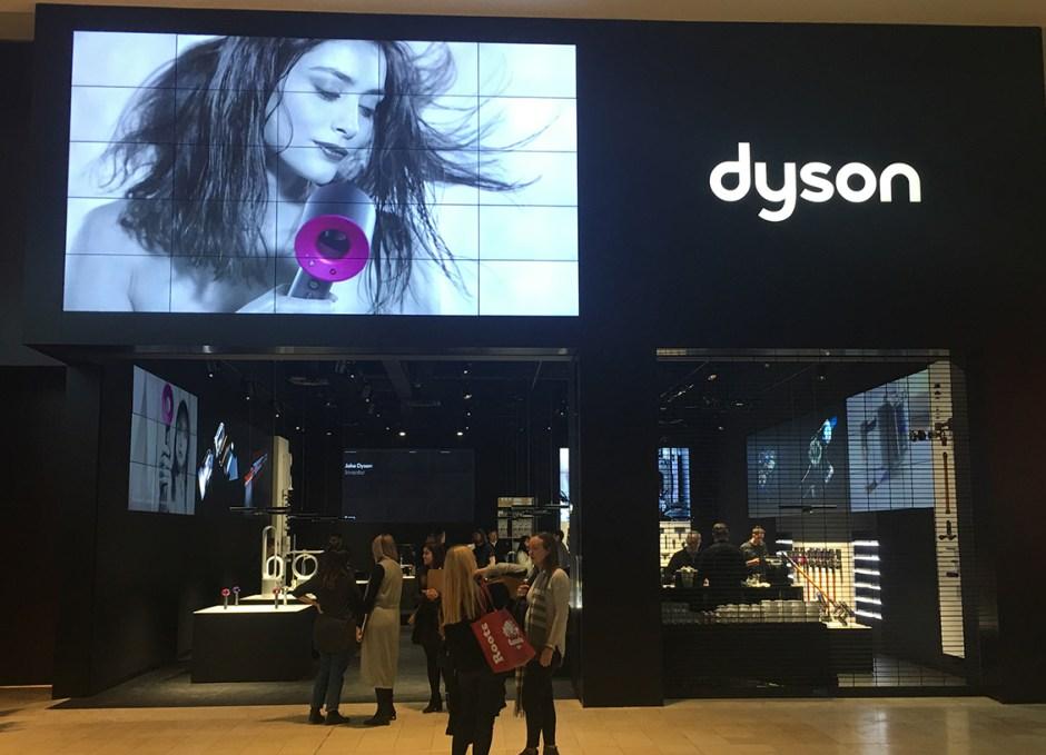 dyson humidifier toronto dyson demo store yorkdale