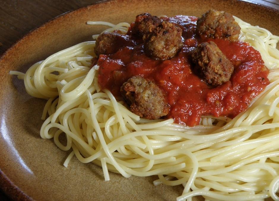 philly pasta