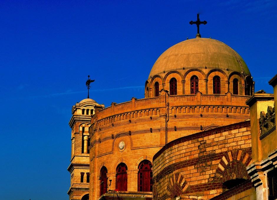 Egypt Church