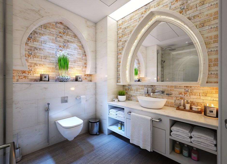 Property Value bathroom