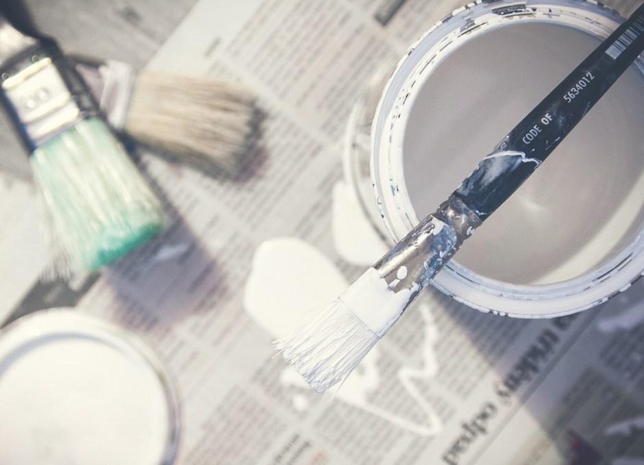 move paint