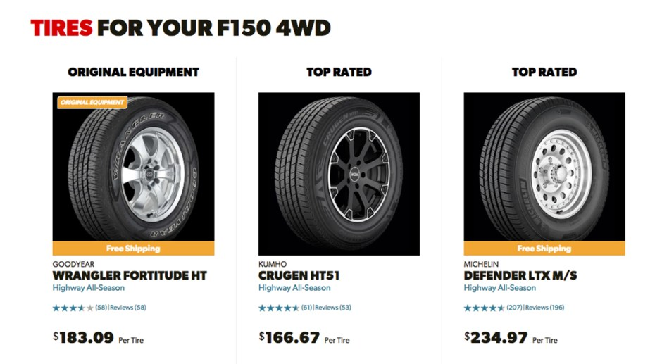michelin truth about worn tires choosing tires