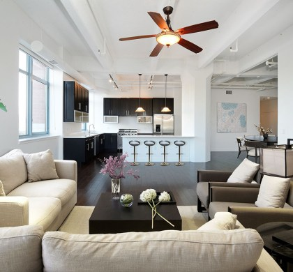 Add Some Personality: Tips for Colour Coordination in Your Condo