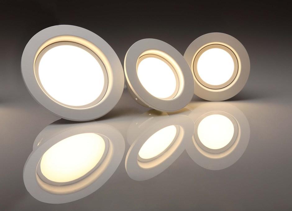 Eco-Friendly LED lights