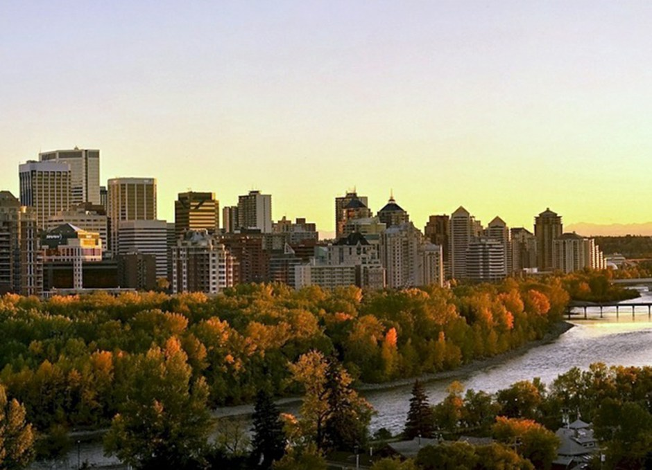 condo bylaws Calgary by the river