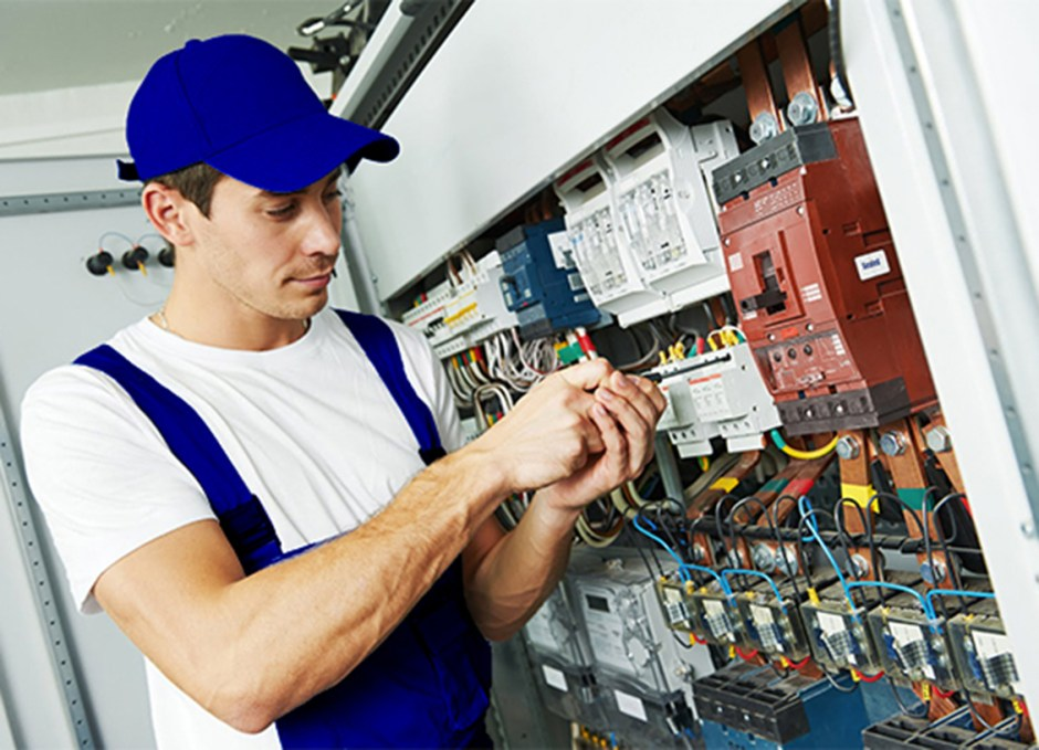 electrical contractor hiring