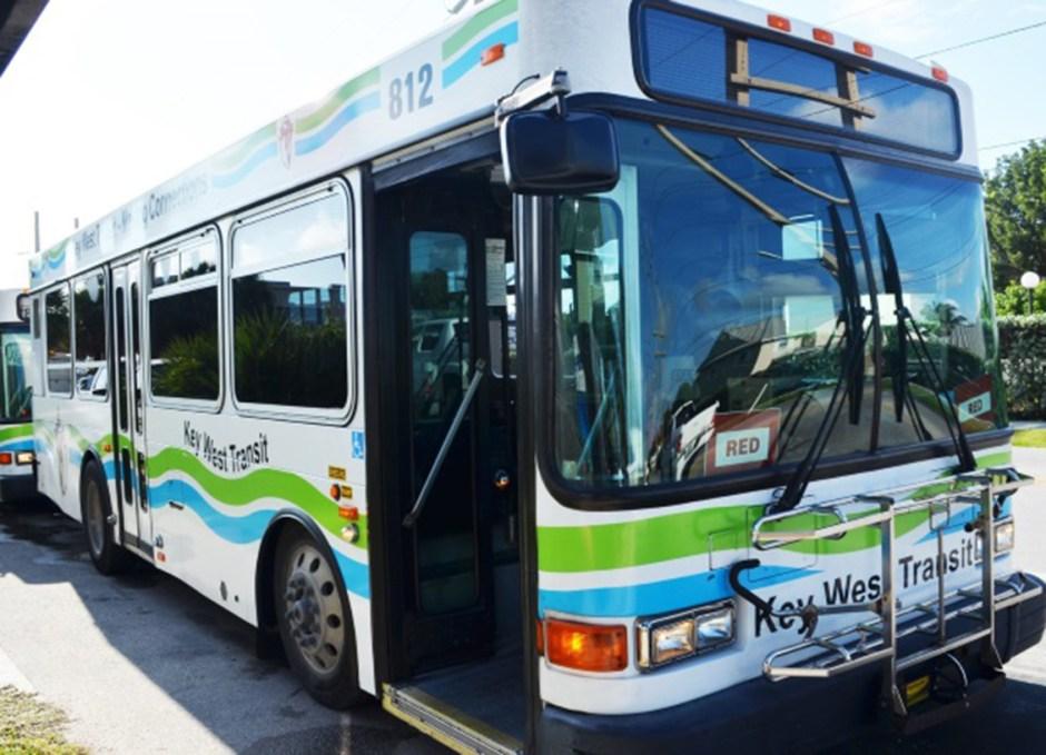 Get Around Key West Transit