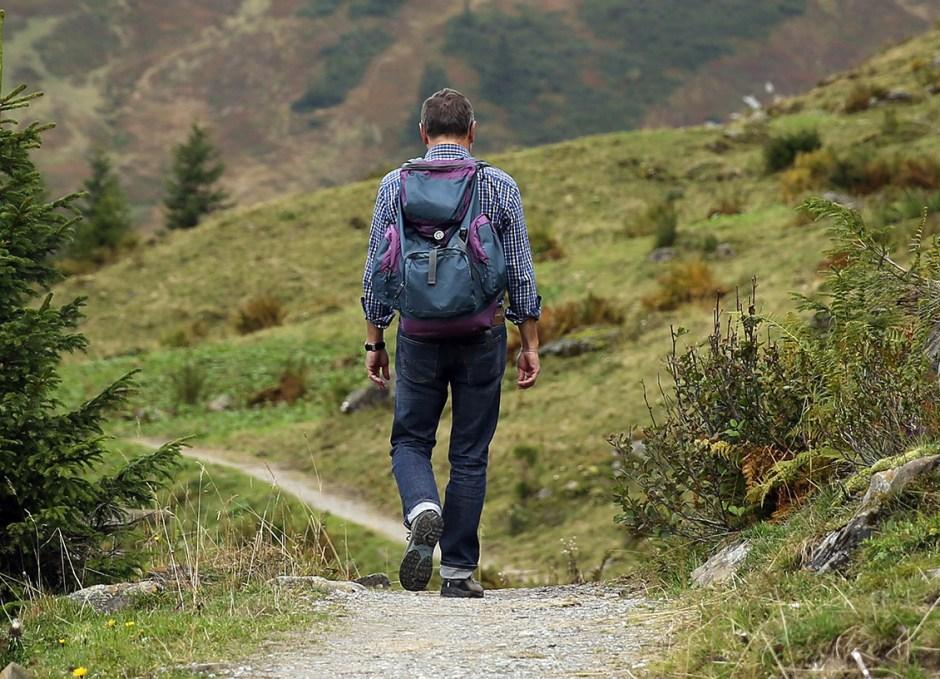 your health walking