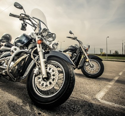 What Makes Motorcycling Such a Great Way to Get Around?