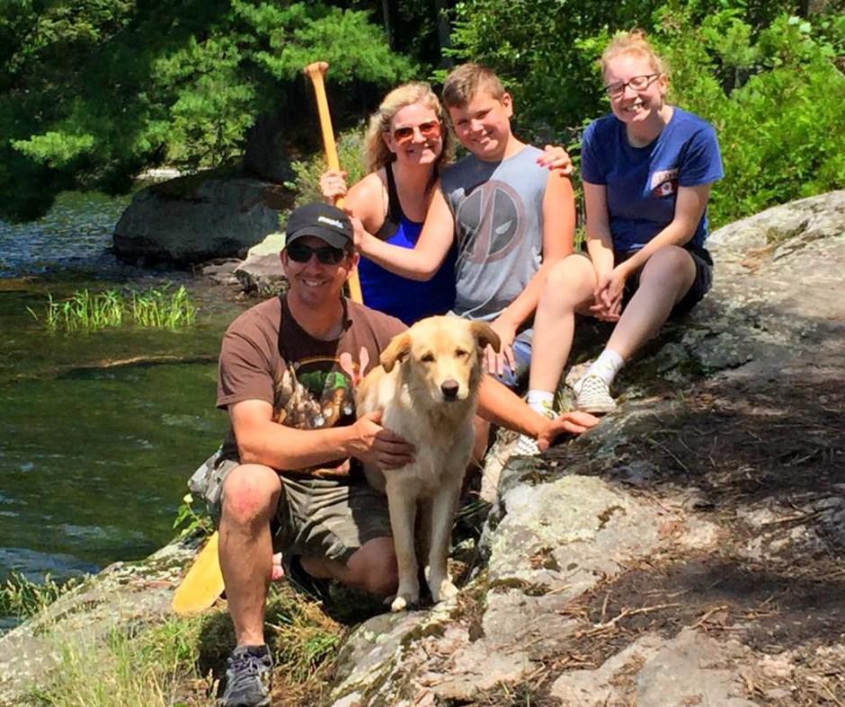 kathryn howell family