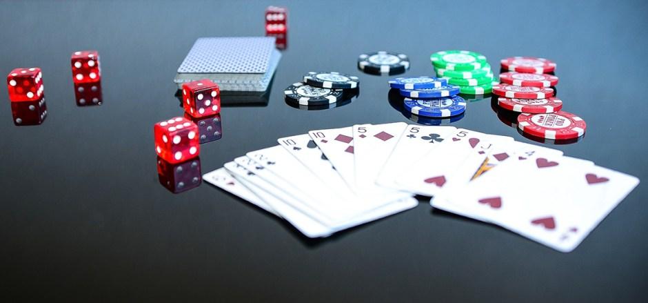 888poker poker hand
