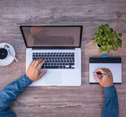 4 Essentials To Boost Your Home Office Productivity