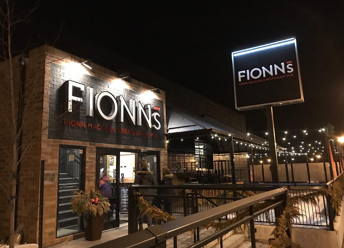fionn feature