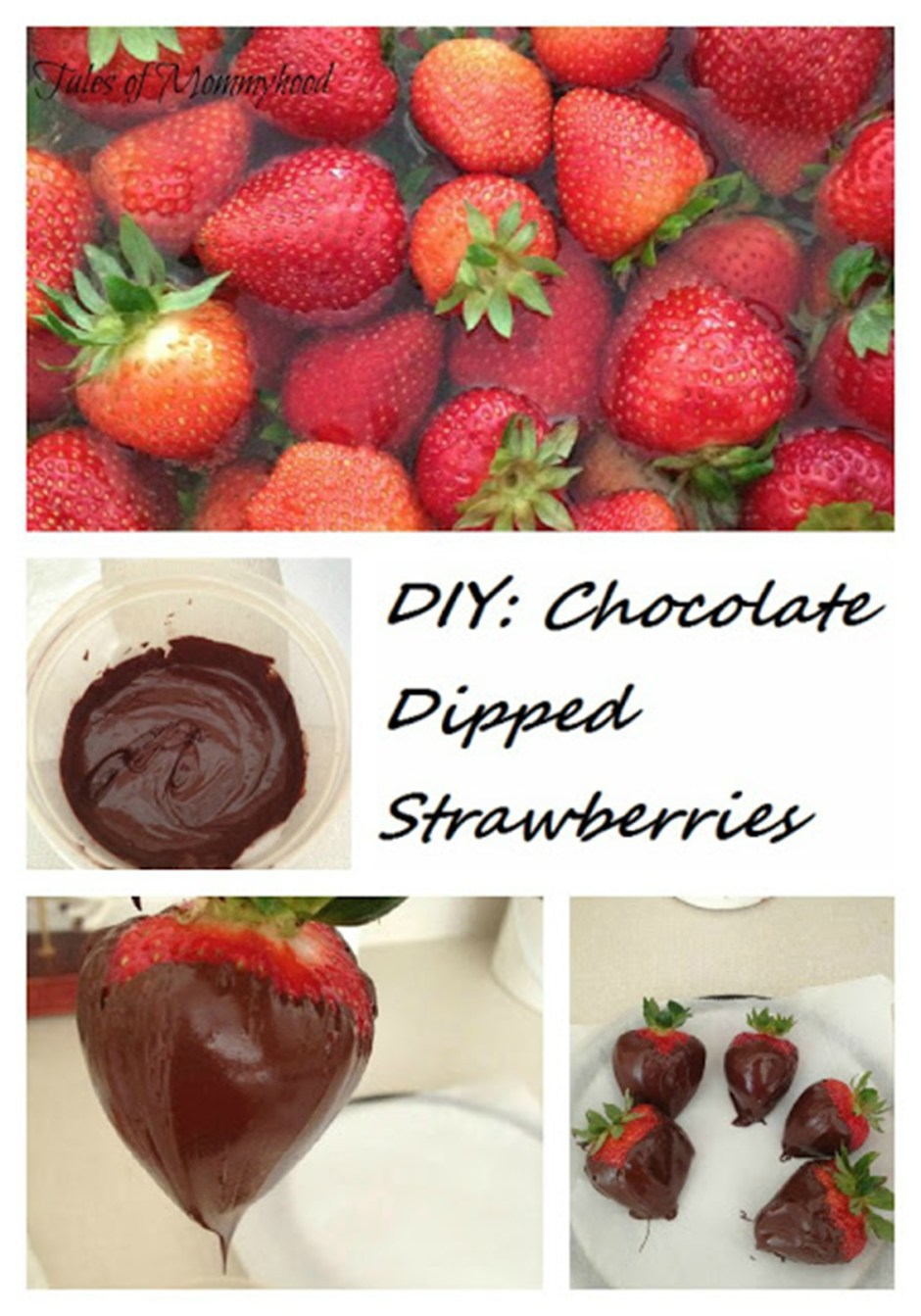 Valentines Day 11 Chocolate Dipped Strawberries