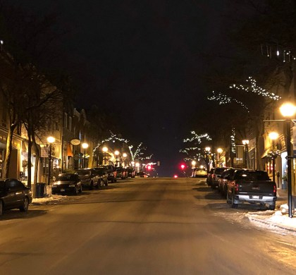 Shop Local: Having Fun Shopping in Downtown Orillia. #OntLakeCountry