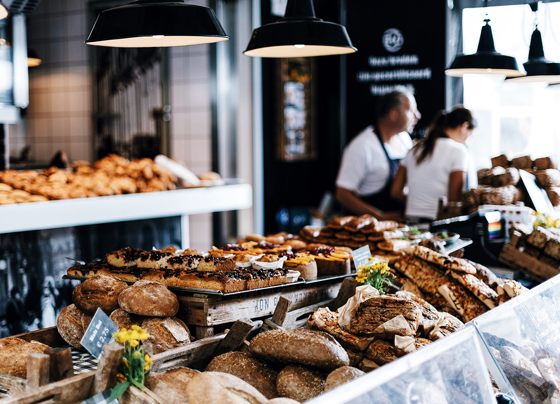 bakery business franchise feature