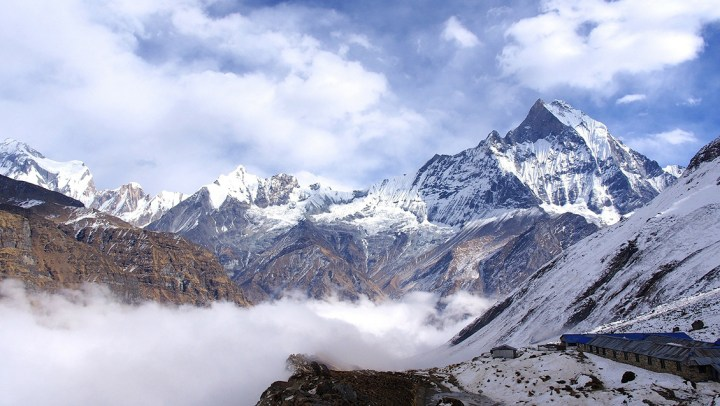 Off The Beaten Path: A Quick Guide To Trekking in Nepal