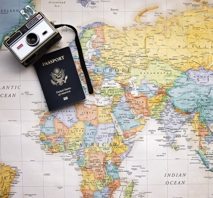 Checklist for Studying Abroad – Prepare in 5 Easy Steps
