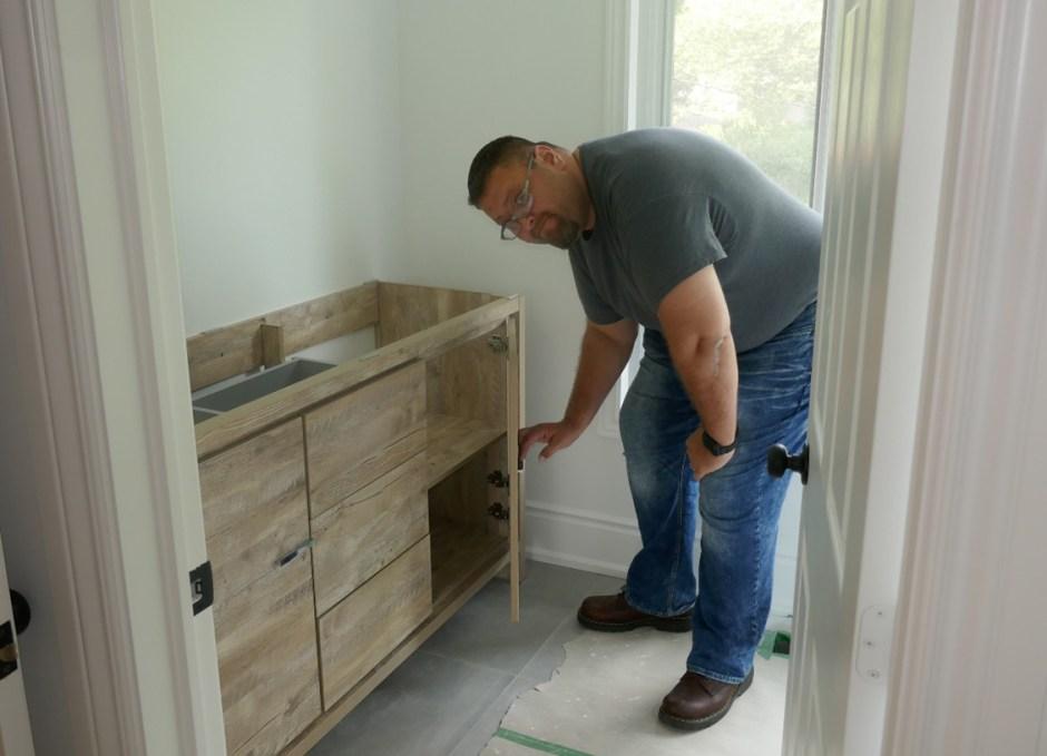 Eastview Homes Craig-w-vanity-bathroom