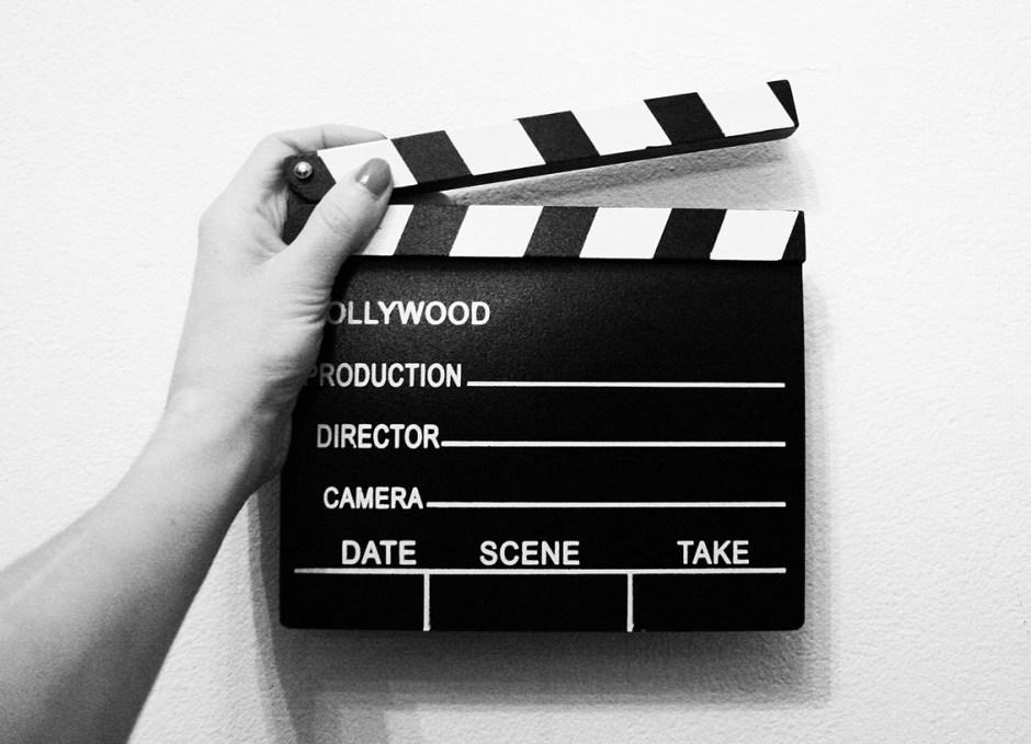 video clack