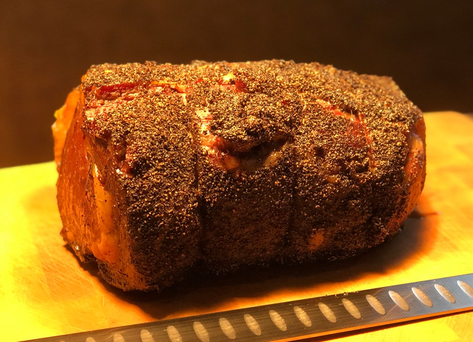 Taste Of Burlington Canyon Creek Chophouse roast