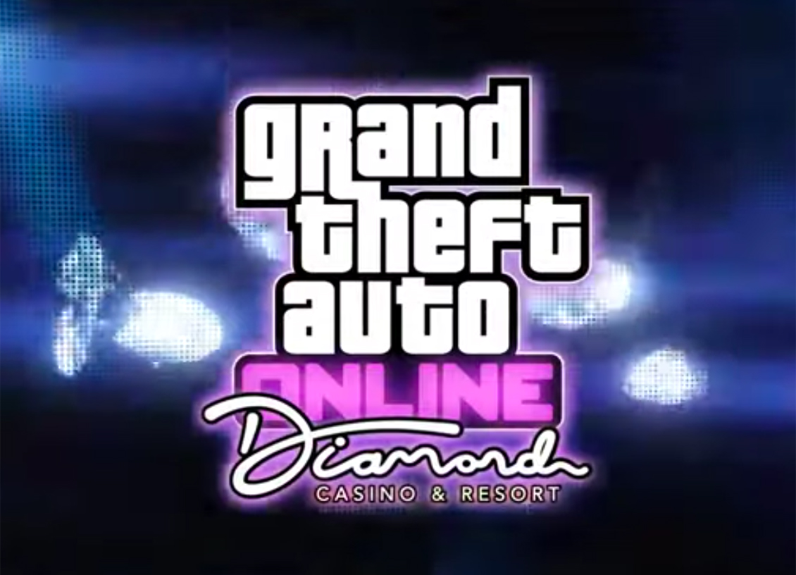 rockstar games gta v grand theft auto online diamond casino feature