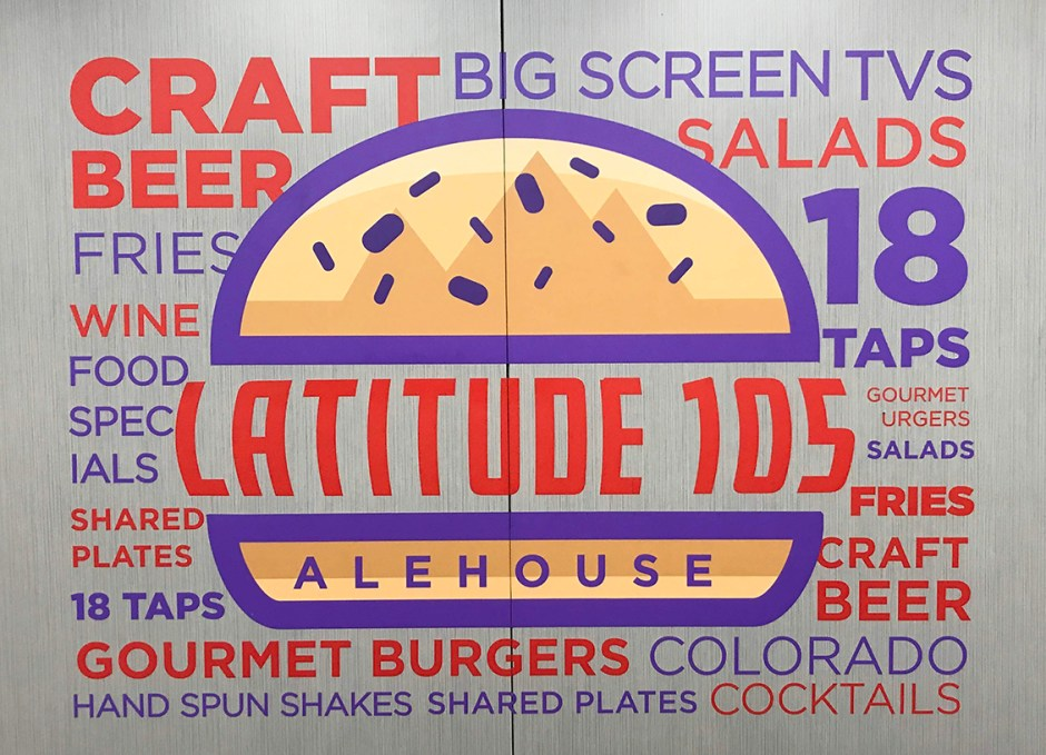latitude 105 elevator ad