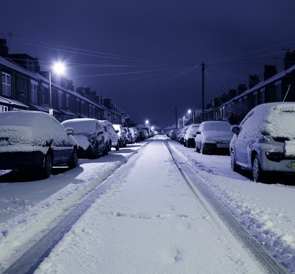 5 Ways To Make Sure Your Car Is Safe This Winter