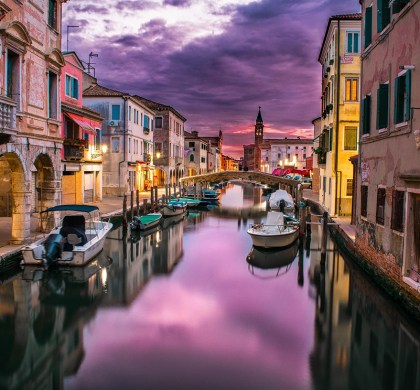 5 Lessons in Self-Love That You Can Learn in Italy