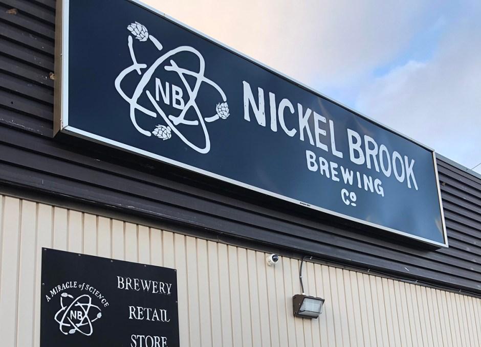 nickle brook burlington feature